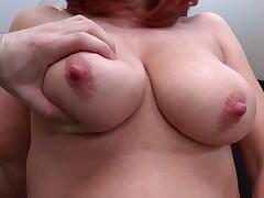 Andi James MILF Interview